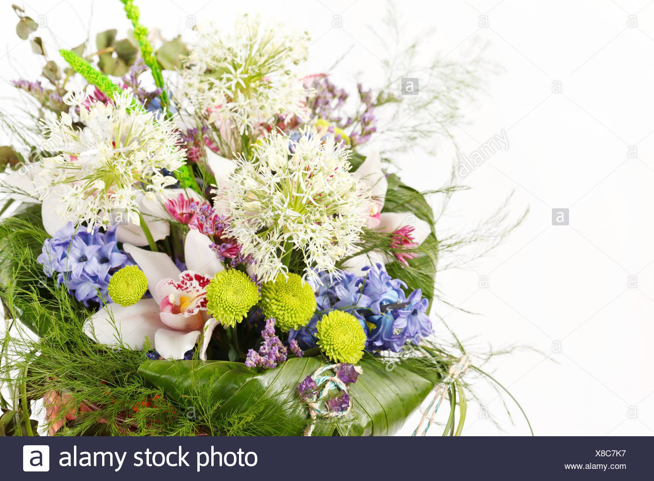 Beautiful flowers in the basket stock photo 280552587 alamy beautiful flowers in the basket izmirmasajfo