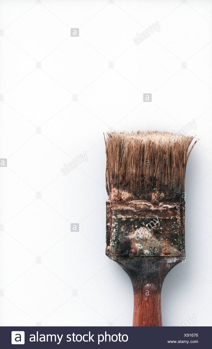 Brush old rusts uses detail painters brush colour brush brush colour brush brush hairs hairs bristles attrition worn out rust colour leftovers mud dirt mould renovation do it yourself craft tools solutioingenieria Gallery