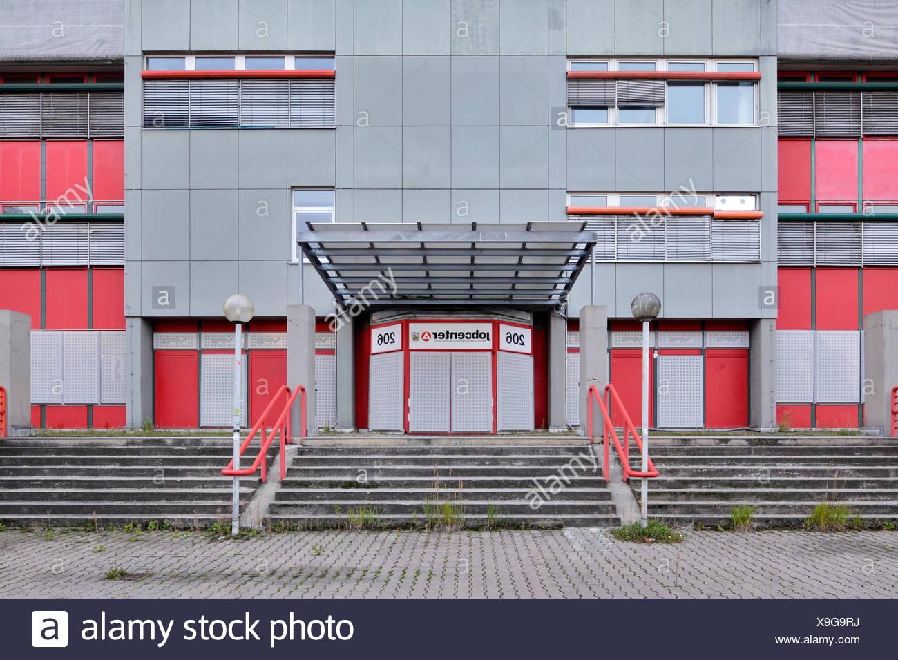 berlin germany former job centre berlin charlottenburg wilmersdorf