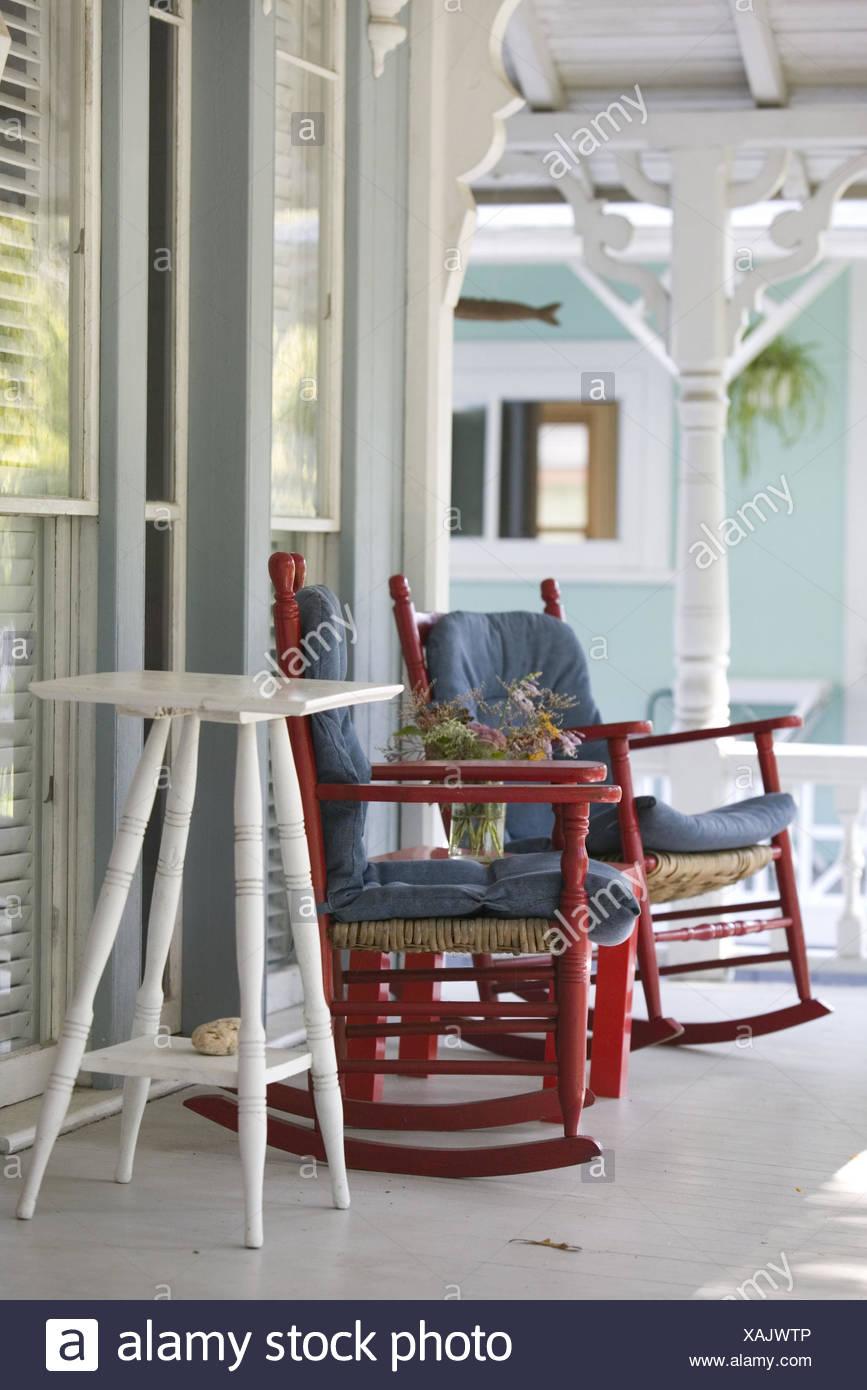USA, Massachusetts, Martha\'s Vineyard, Oak Bluffs, Gingerbread House ...