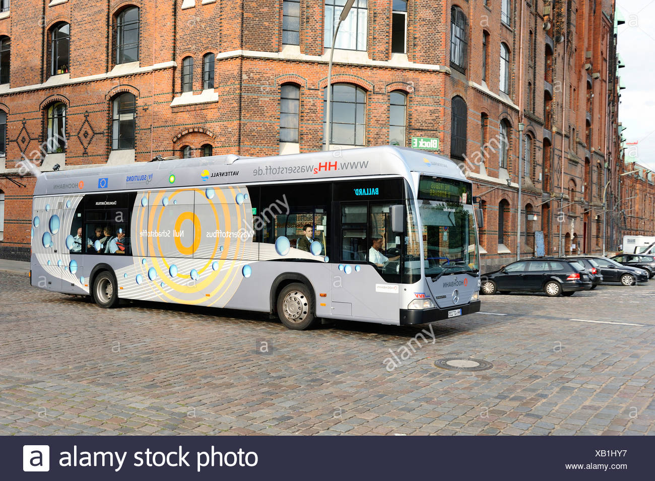 hydrogen fuel bus stock photos hydrogen fuel bus stock images alamy. Black Bedroom Furniture Sets. Home Design Ideas