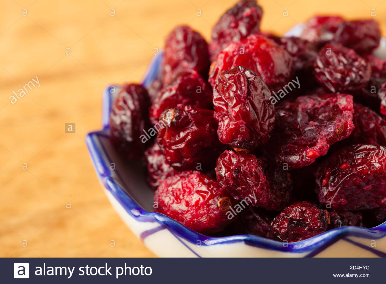 healthy food organic nutrition. dried cranberries cranberry fruit in