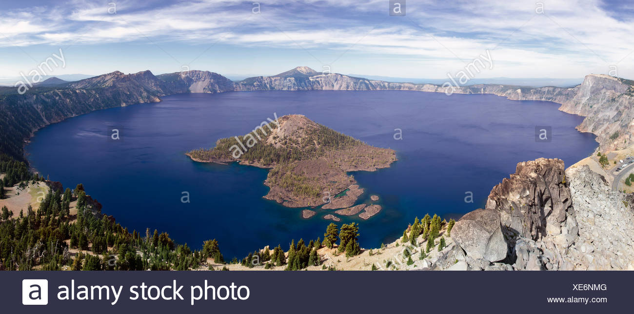 What is the deepest lake