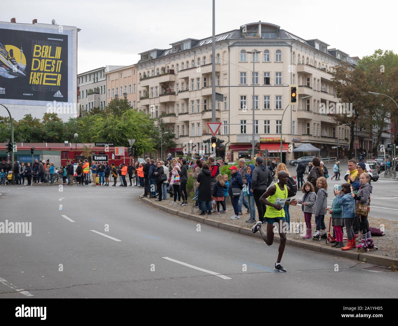 Adidas Berlin Stockfotos & Adidas Berlin Bilder Alamy
