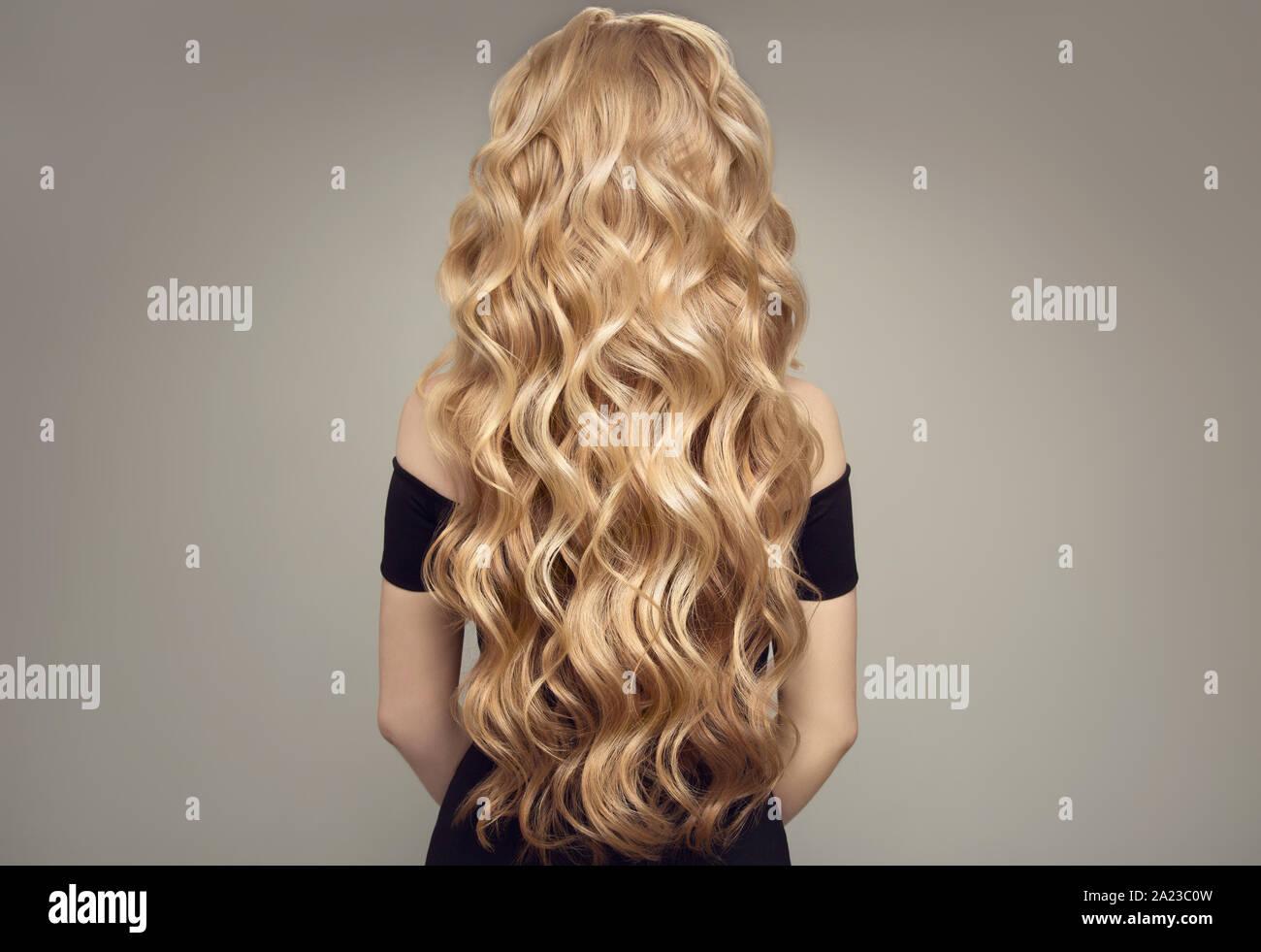 Haare hinten blonde von 50 Neuer
