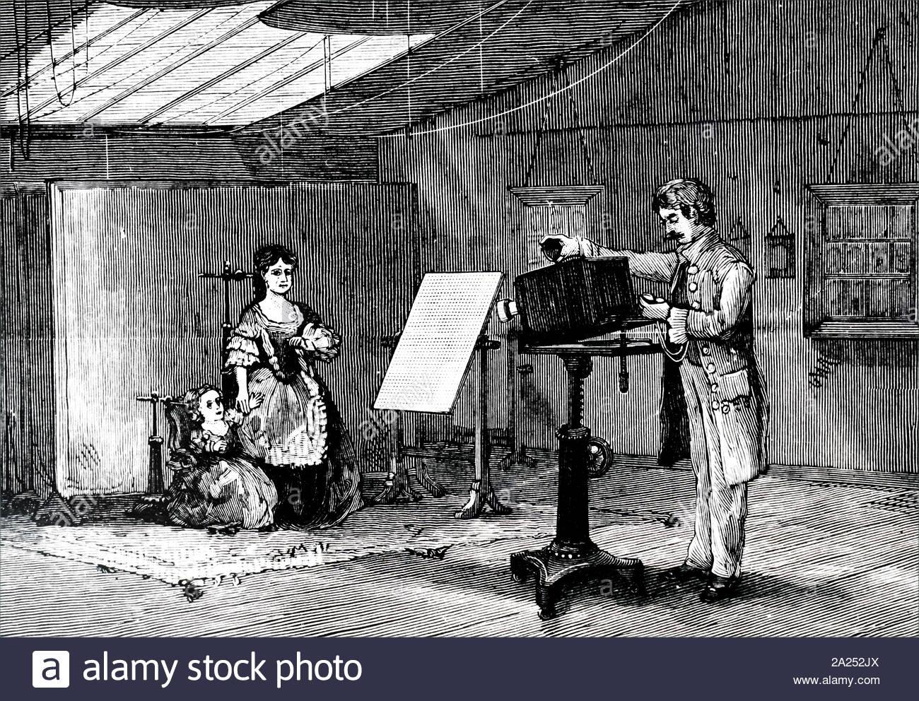 Daguerreotypen datieren Balzwand datiert Texte Kristallschlösser