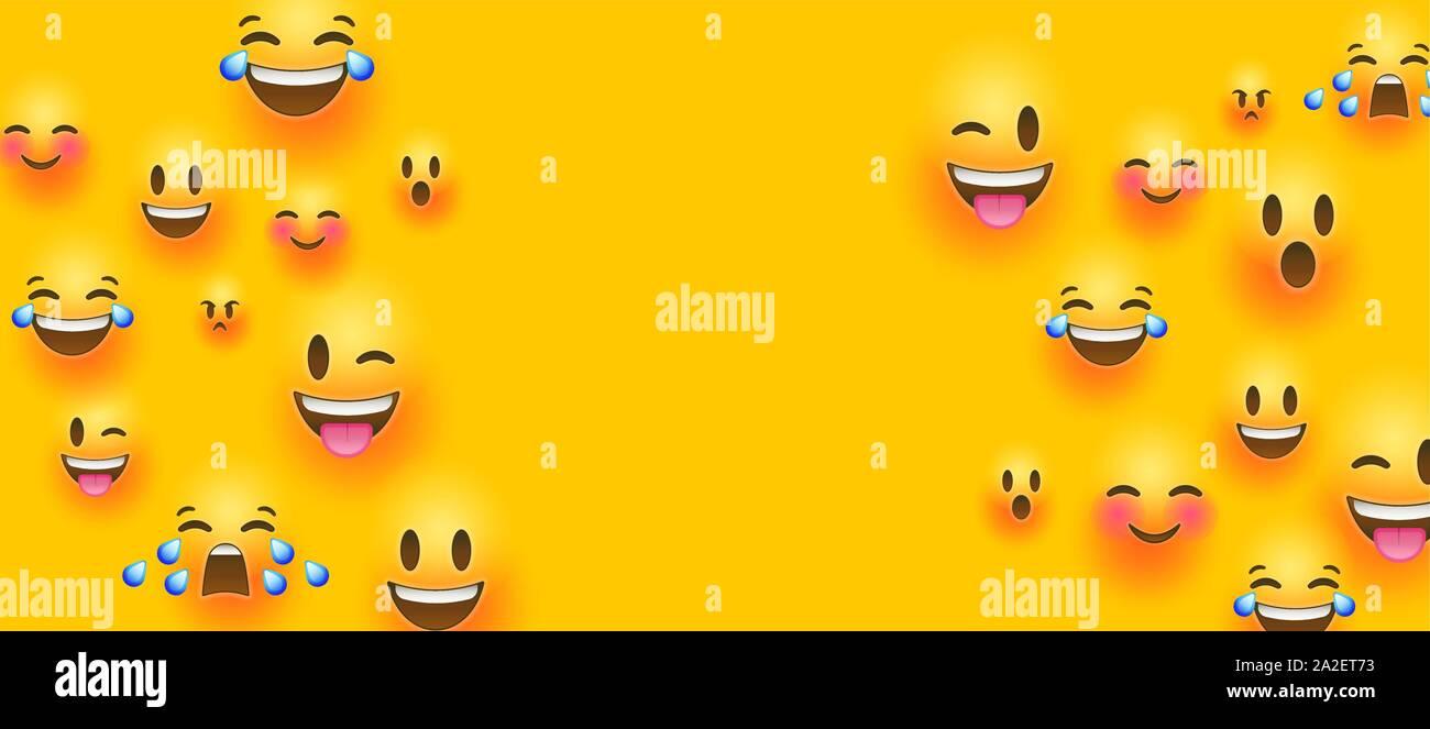 Kopieren emoticons Add an
