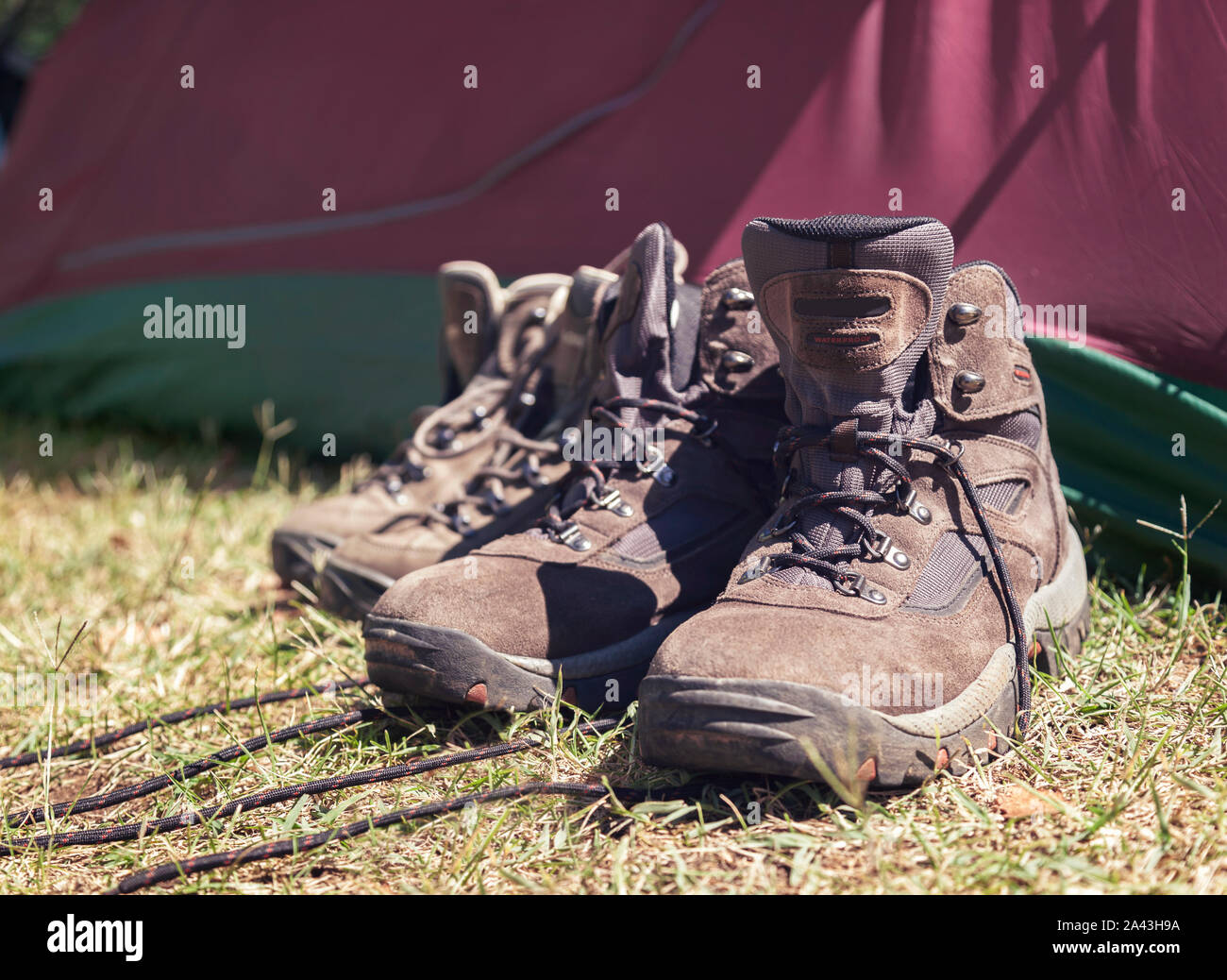 Traveling Shoes Stockfotos & Traveling Shoes Bilder Alamy