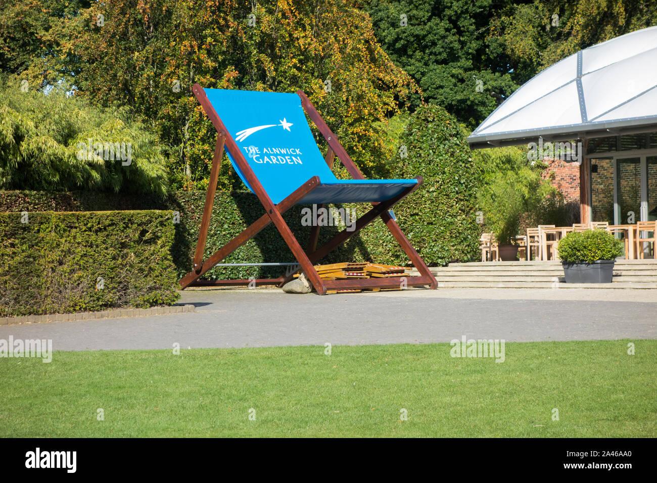 Giant Deck Chair Stockfotos und  bilder Kaufen   Alamy