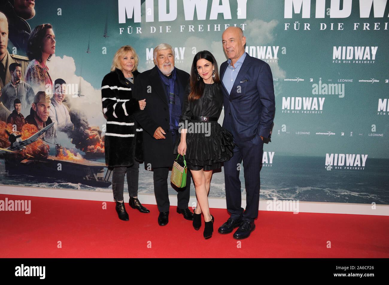 Midway Kinostart Deutschland