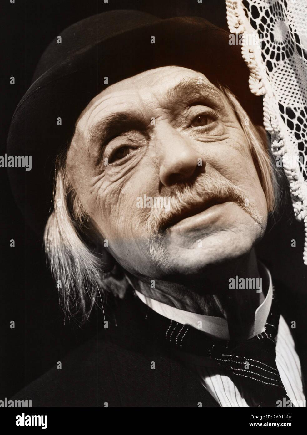 Walter Bluhm