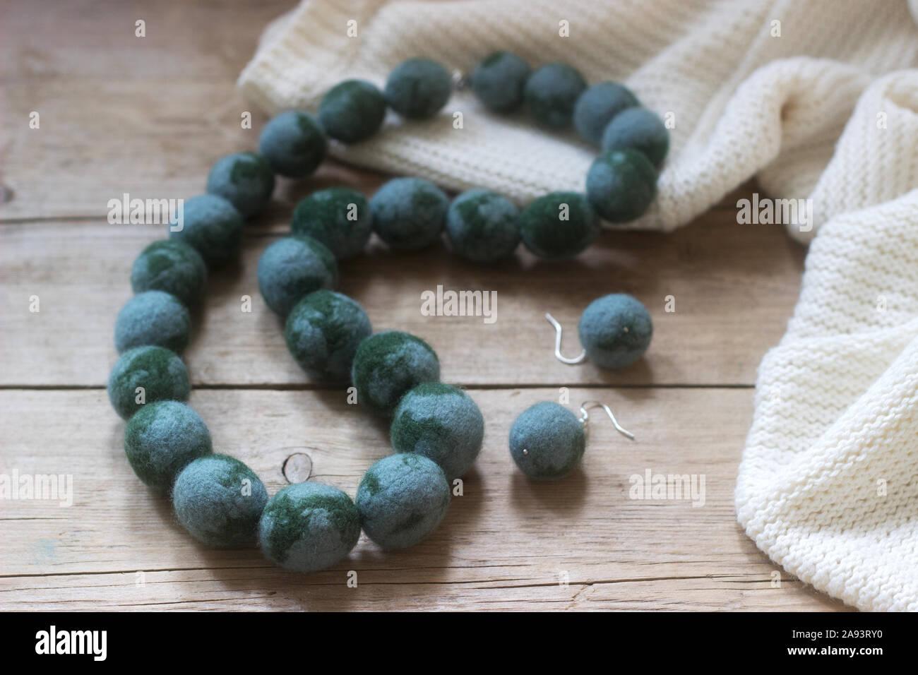 Filzen Wolle Stockfotos und bilder Kaufen Alamy