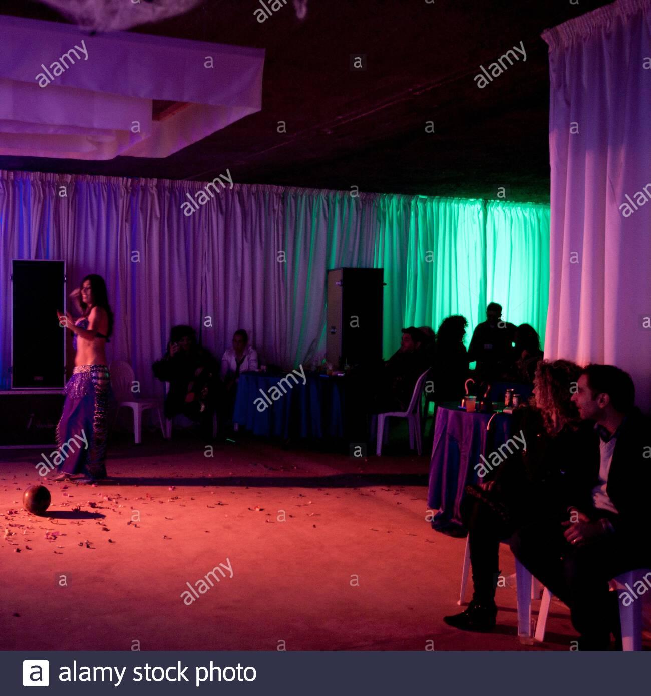 libanon nacht club