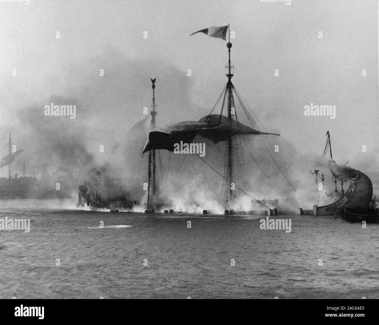 Seeschlacht Veneter