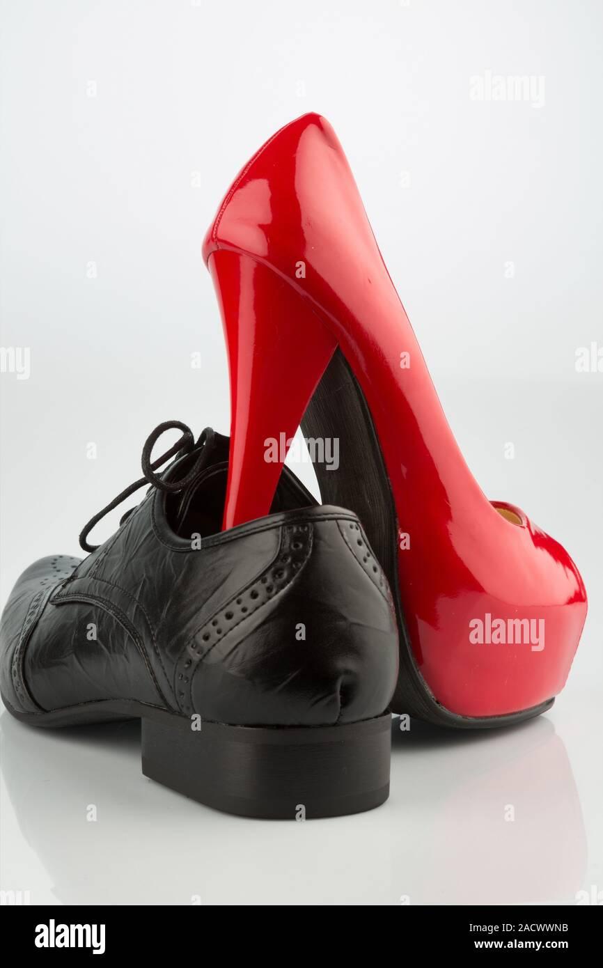 Männer stöckelschuhe für High Heels