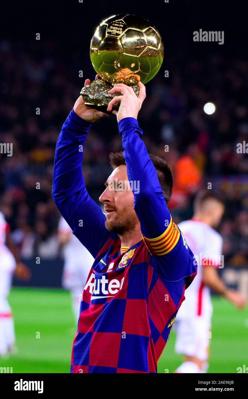 Fifa Ballon Dor Stockfotos Und Bilder Kaufen Alamy