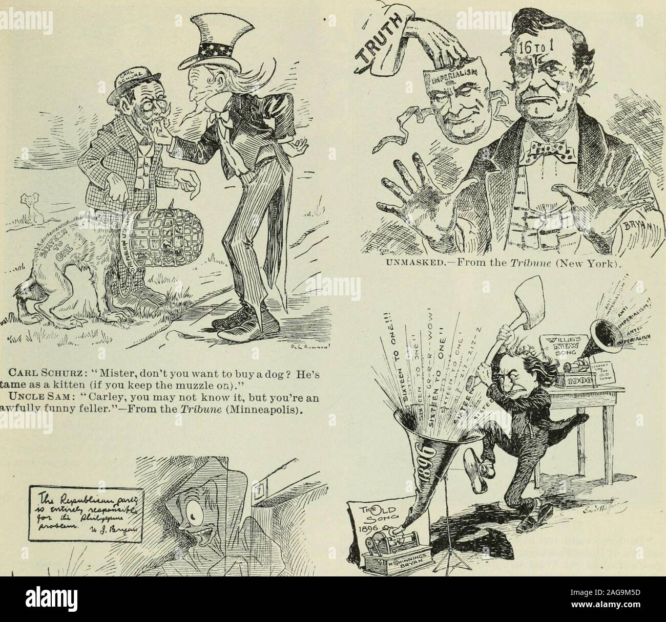 John Bull Uncle Sam Stockfotos & John Bull Uncle Sam Bilder