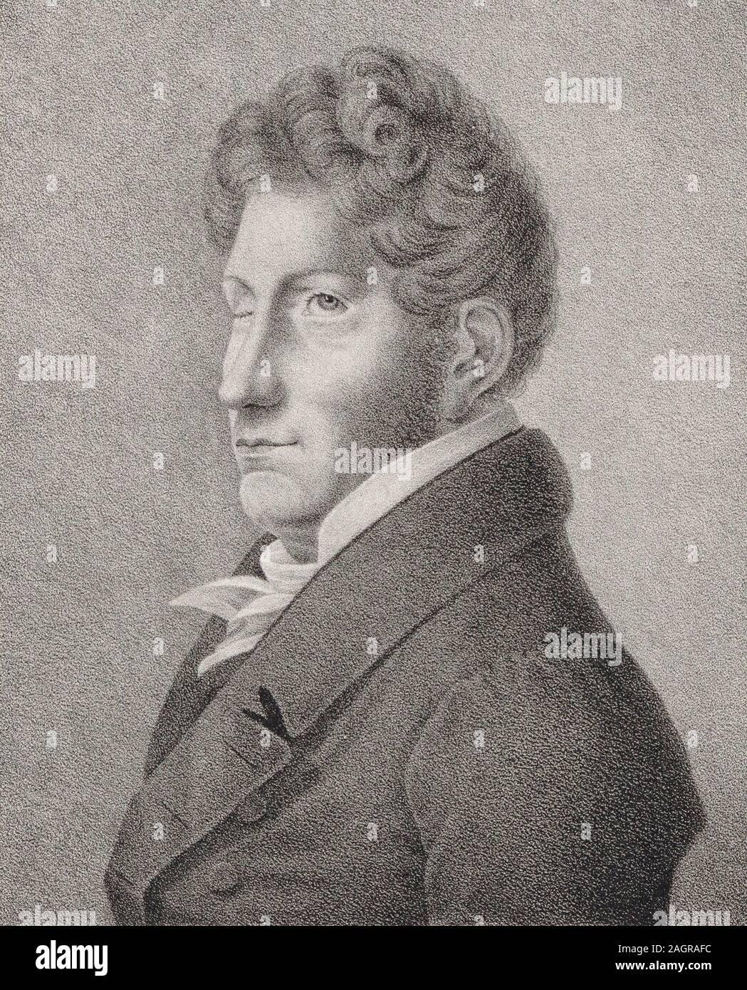 Friedrich Kuhlau Stockfotos und -bilder Kaufen - Alamy