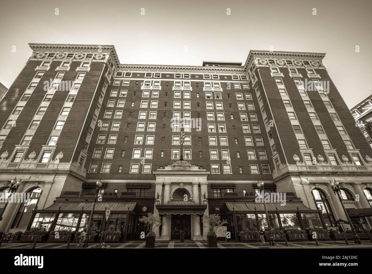 Amway And Michigan Stockfotos Und Bilder Kaufen Alamy