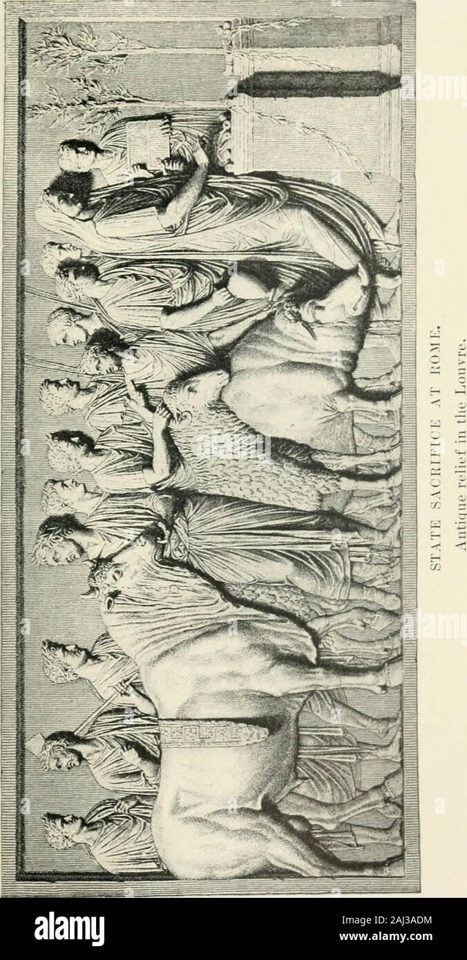 römische göttin des häuslichen herdes