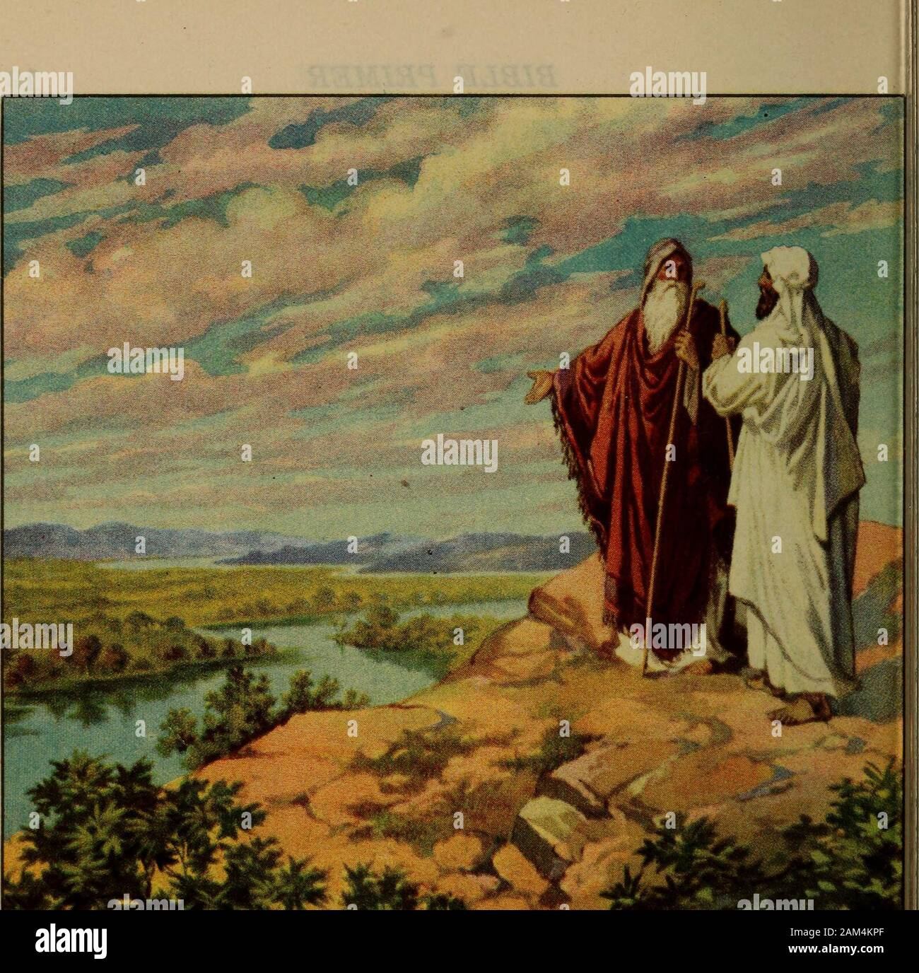 sohn abrahams im alten testament