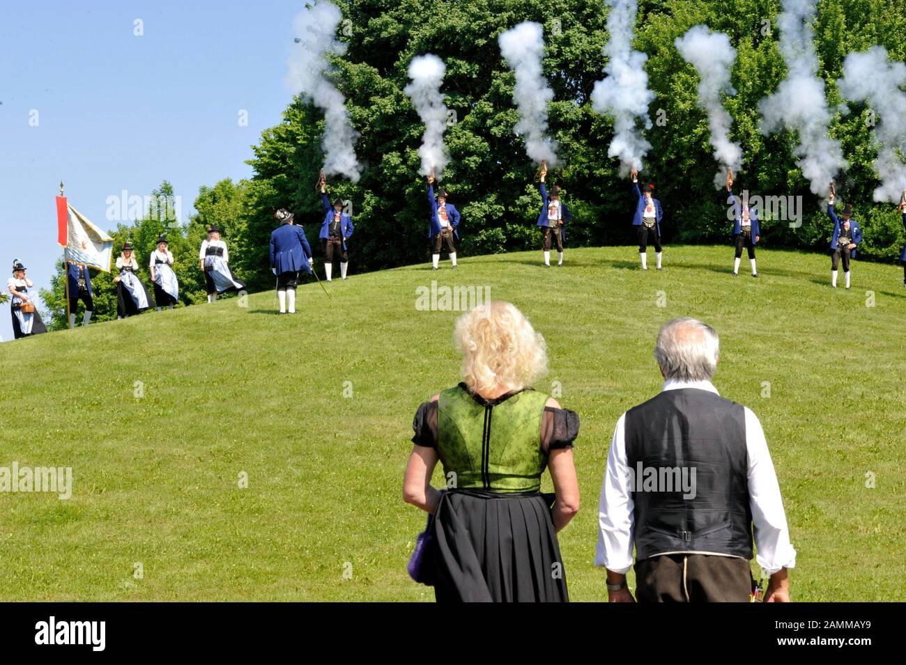 Unterschleißheim volksfest Mini