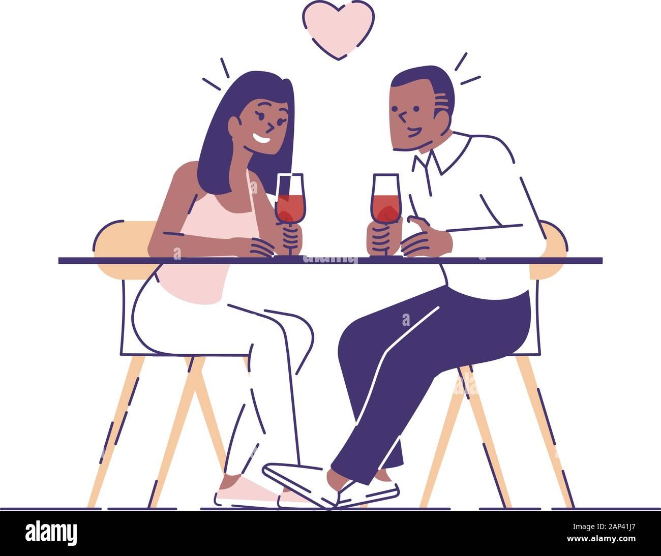 Mit mädchen flirten chatten