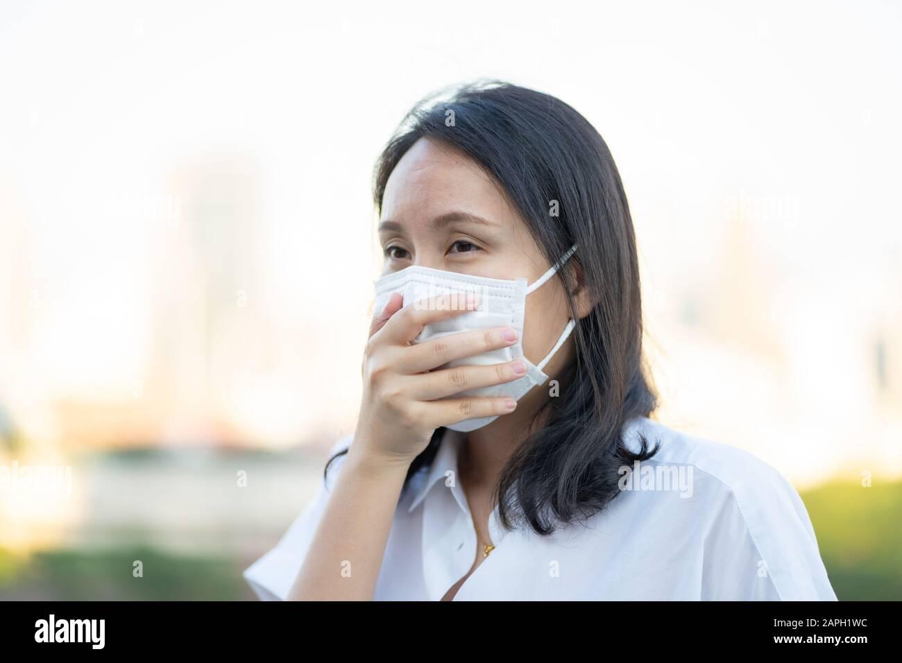 maske gegen viren n95