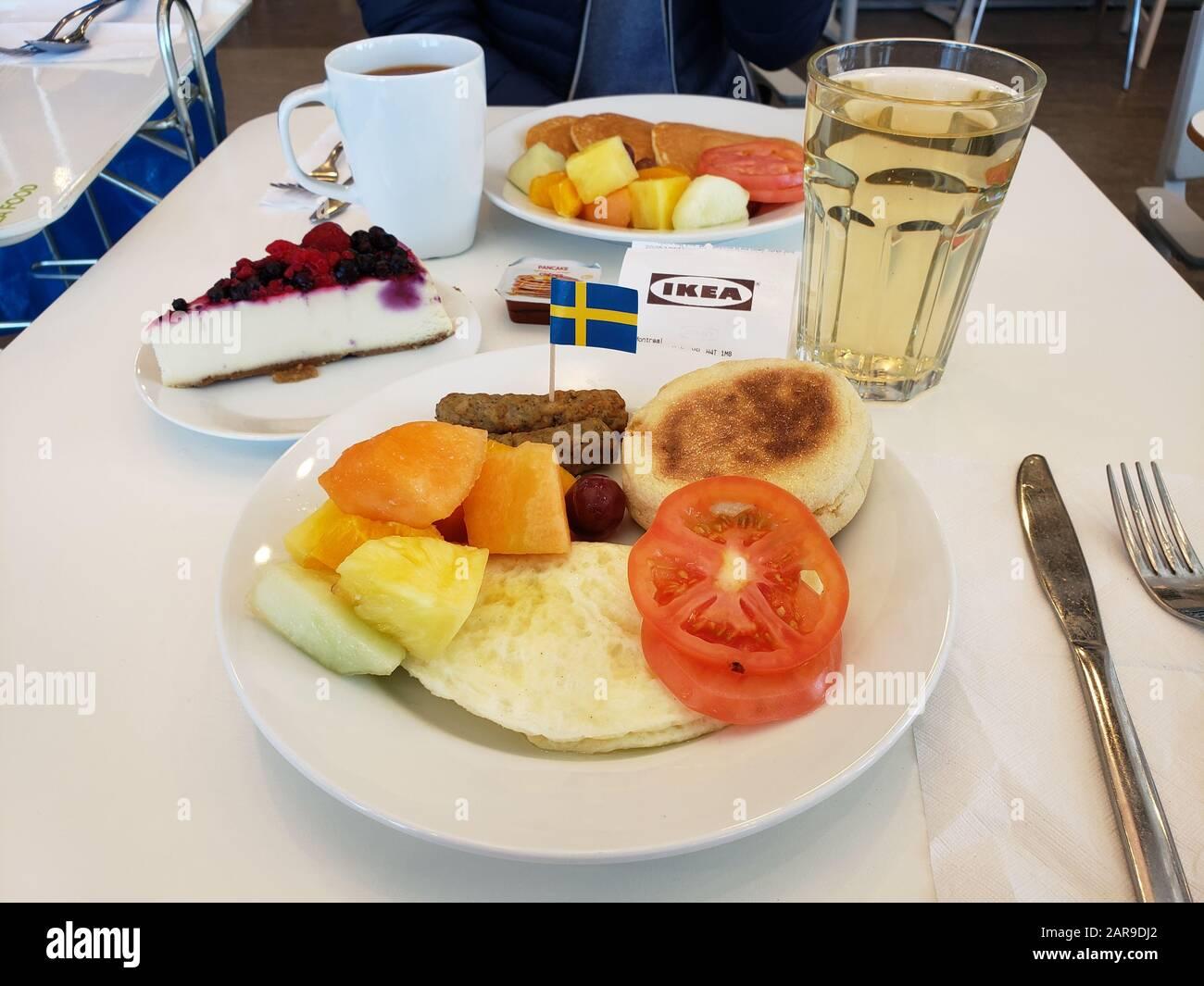 Ikea Store Usa Stockfotos Und Bilder Kaufen Alamy