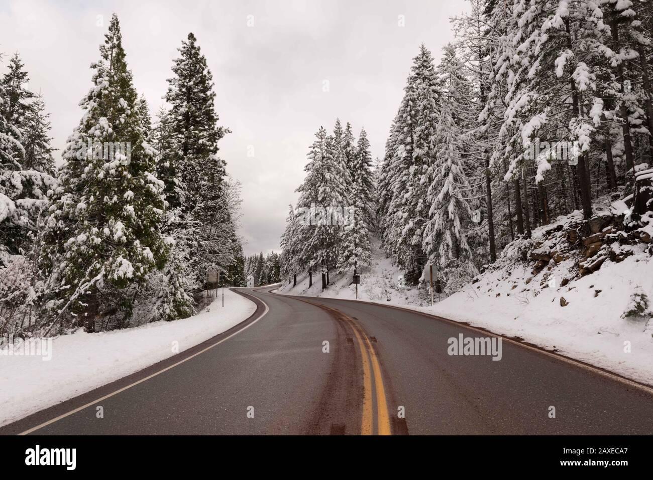 aktive erwachsene kalifornischen community winter