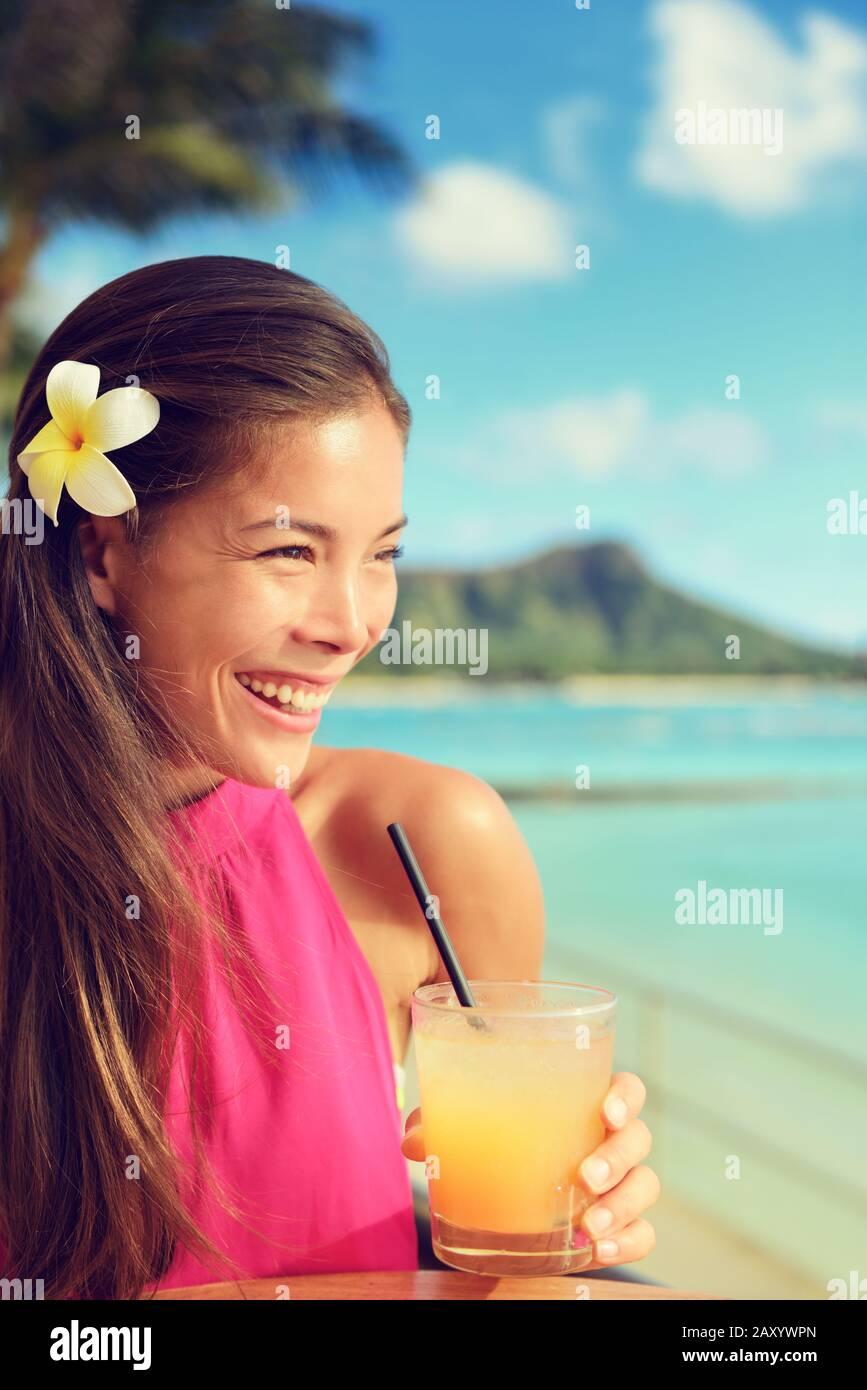 asiatische entspannung honolulu