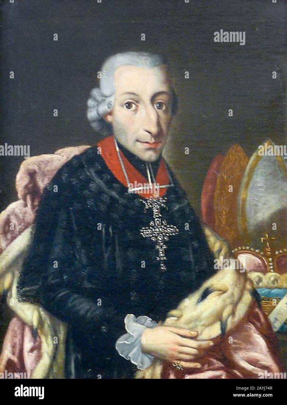 Maria sophia von erthal