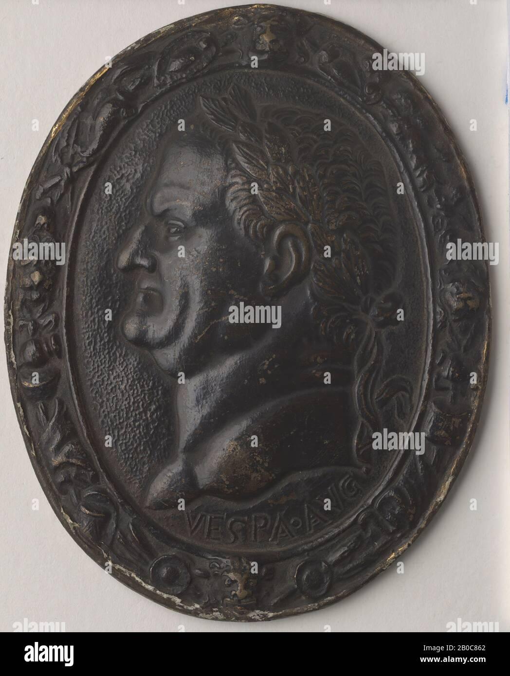 Unbekannter Künstler, ohne Titel, 1500-1600 Stockfoto