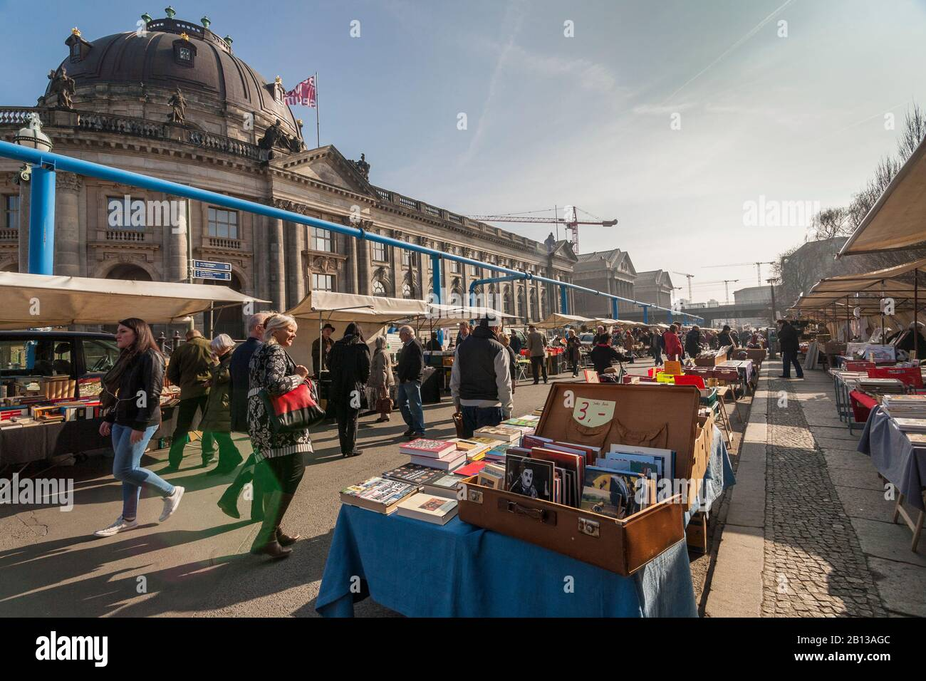 Kaiser Friedrich Museum Stockfotos Und Bilder Kaufen Alamy