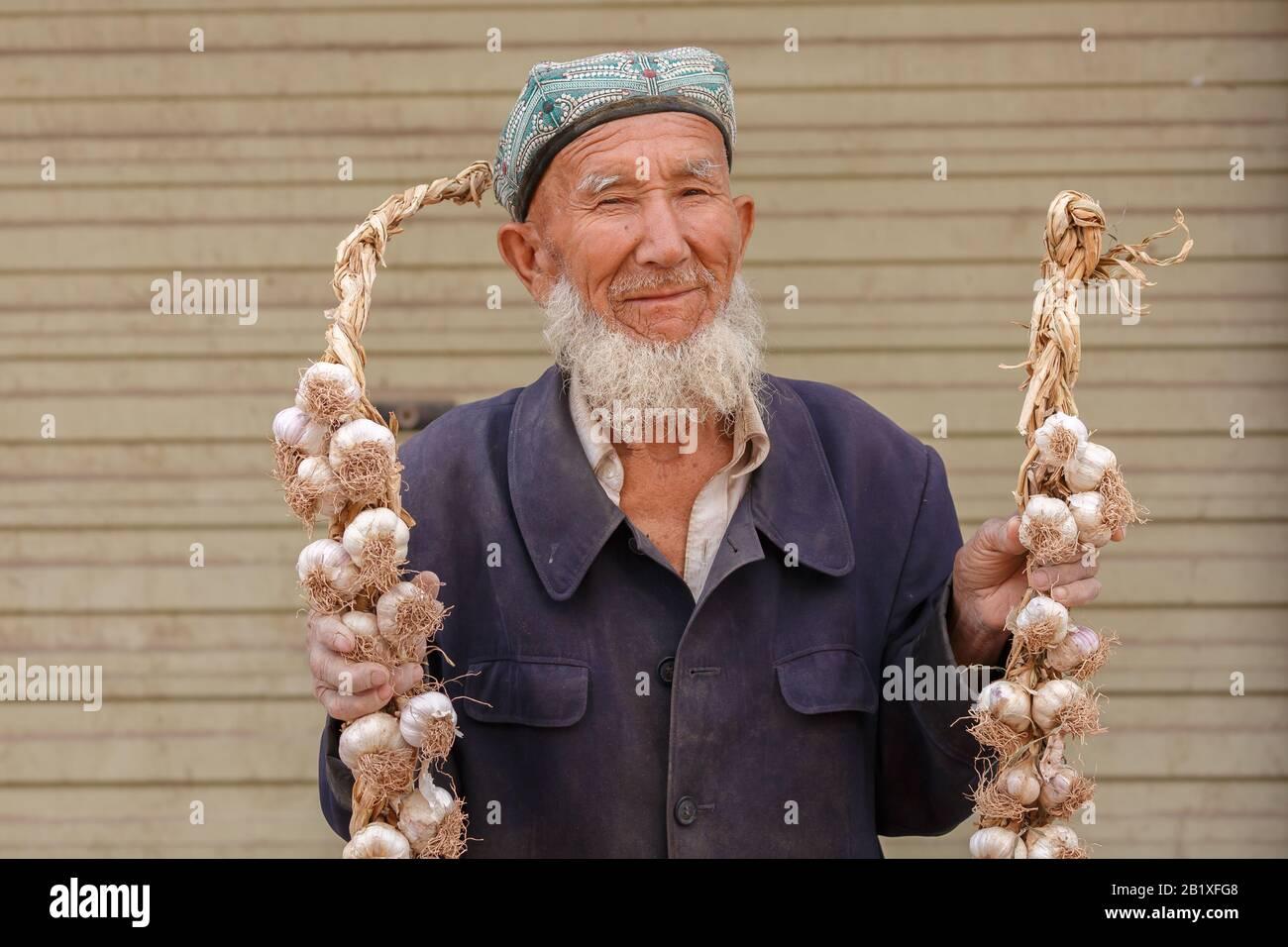 Bart knoblauch für Knoblauch pflanzen: