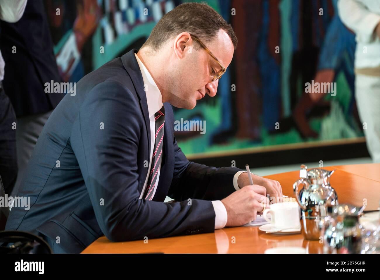 Jens Spahn Stockfotos und -bilder Kaufen - Alamy