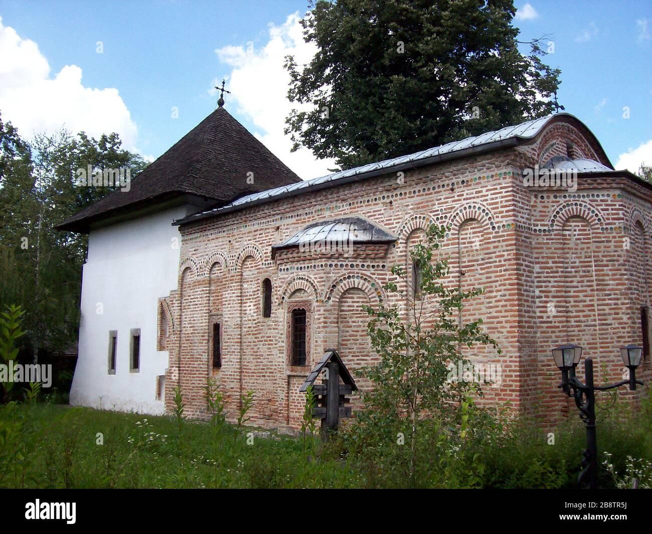 Klooster Stockfotos Und Bilder Kaufen Alamy