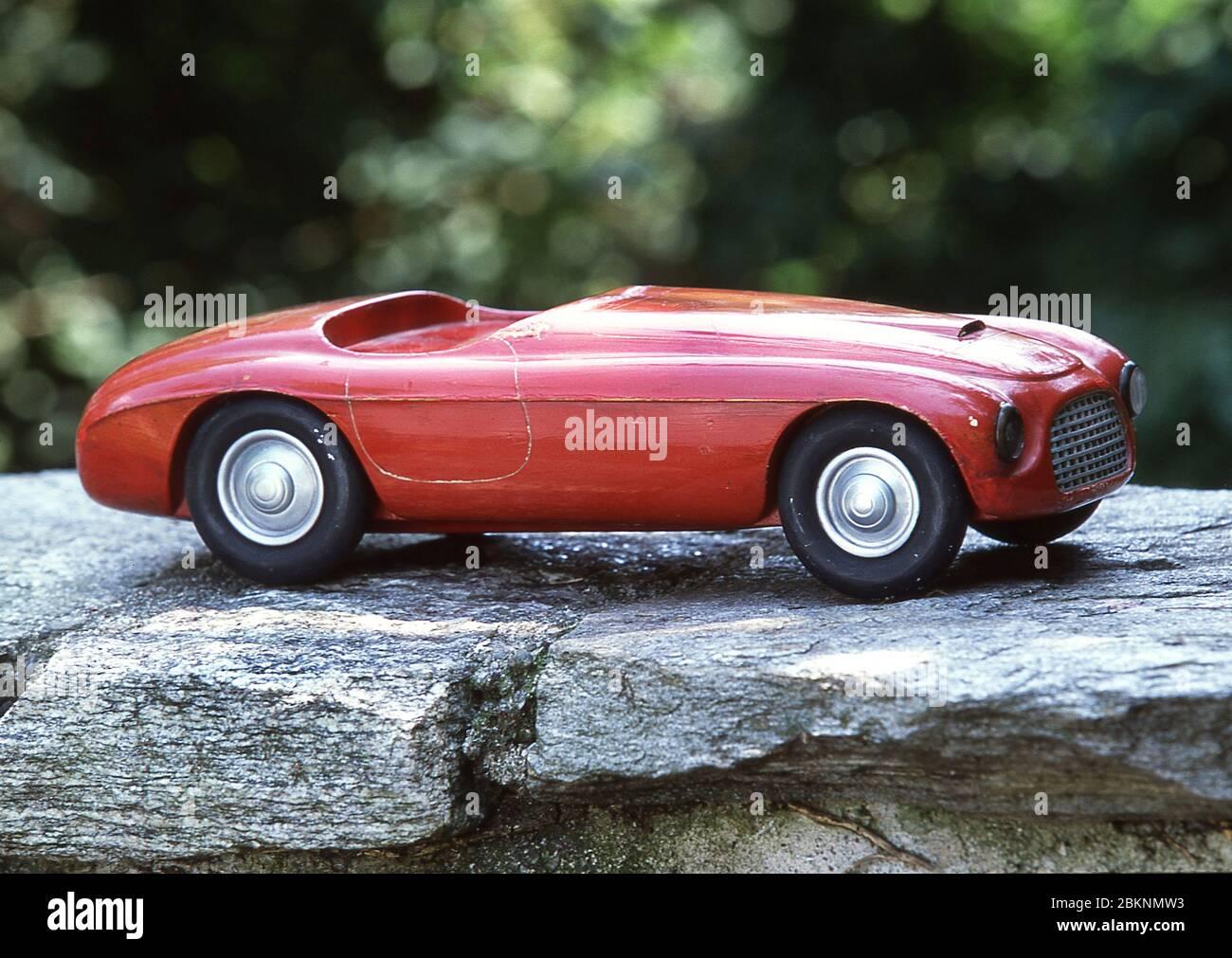 Ferrari Prototype Stockfotos Und Bilder Kaufen Alamy