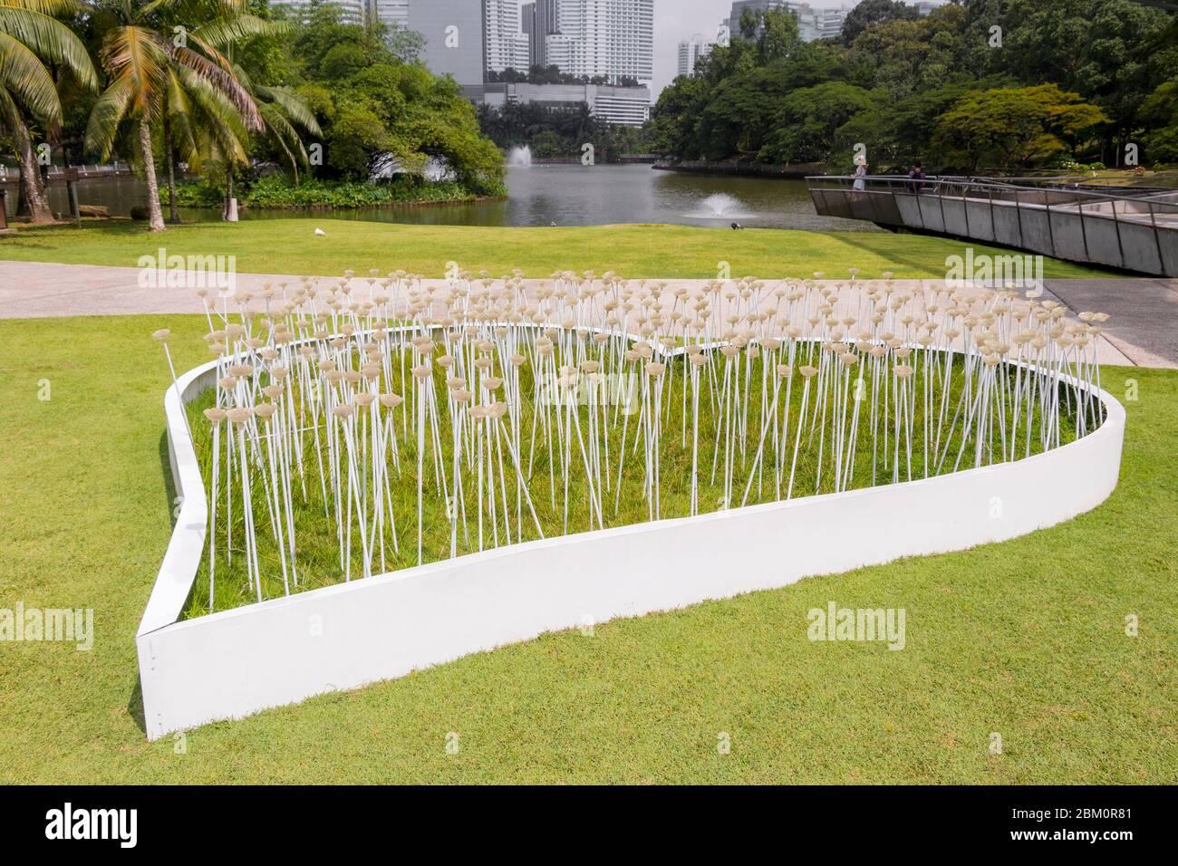 Romantische Gartengestaltung Stockfotos und bilder Kaufen