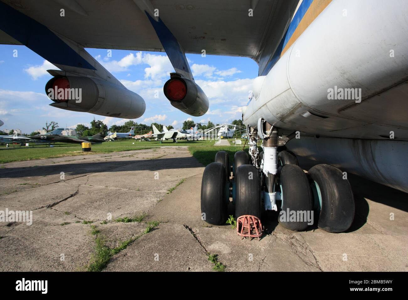 Vier Turbofan Stockfotos und bilder Kaufen Alamy