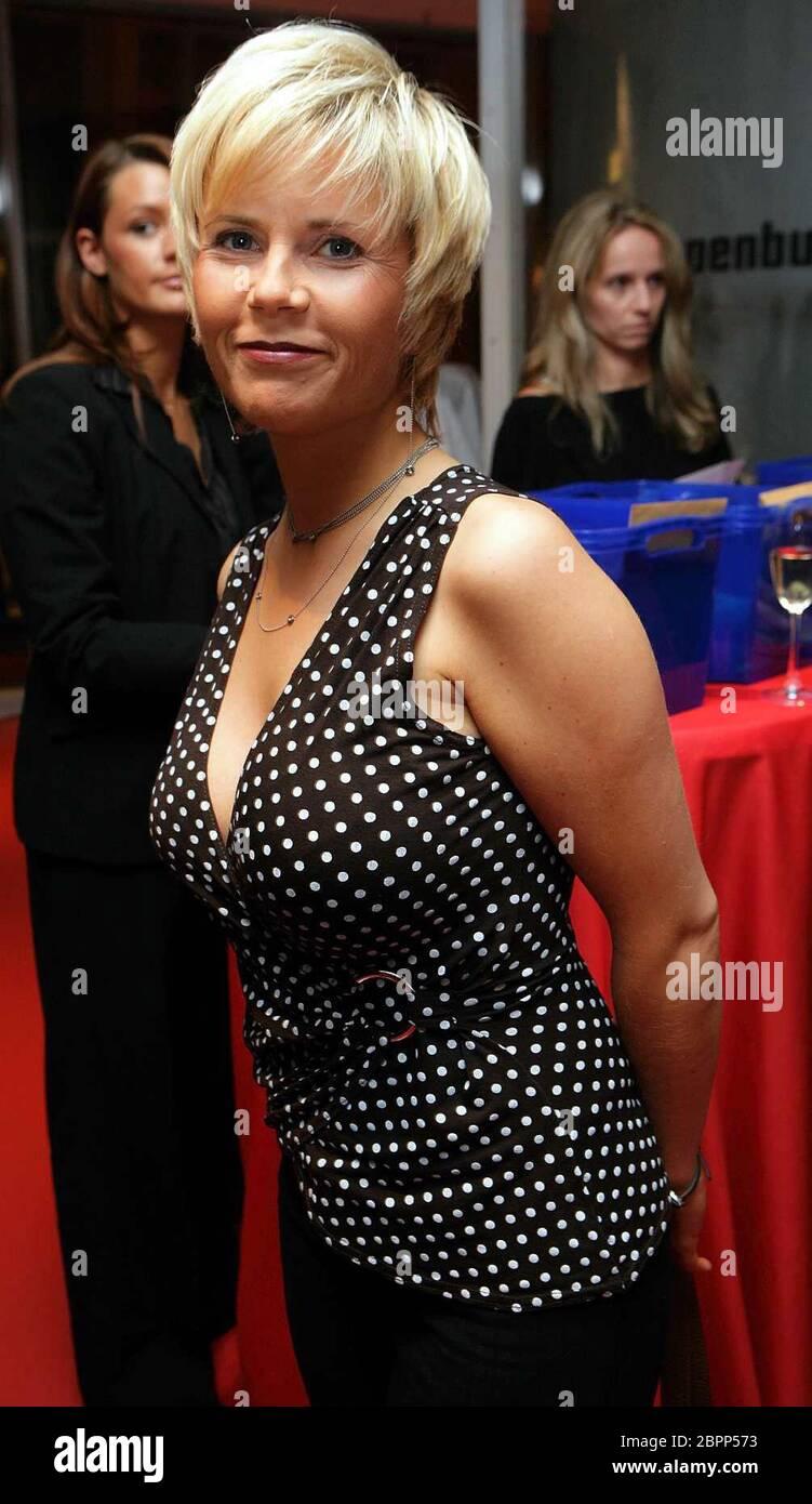 Gina Wilde Stockfotos und -bilder Kaufen - Alamy