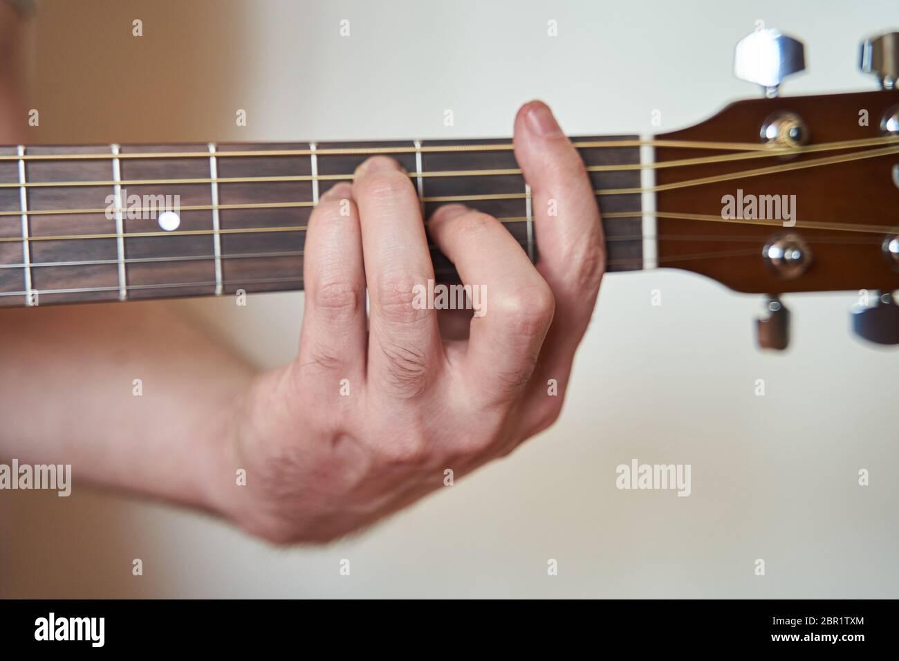 F Chord Stockfotos und  bilder Kaufen   Alamy