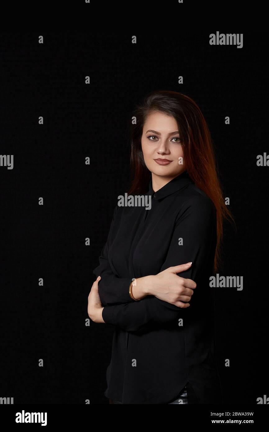 Brauner Lederrock Stockfotos und bilder Kaufen Alamy