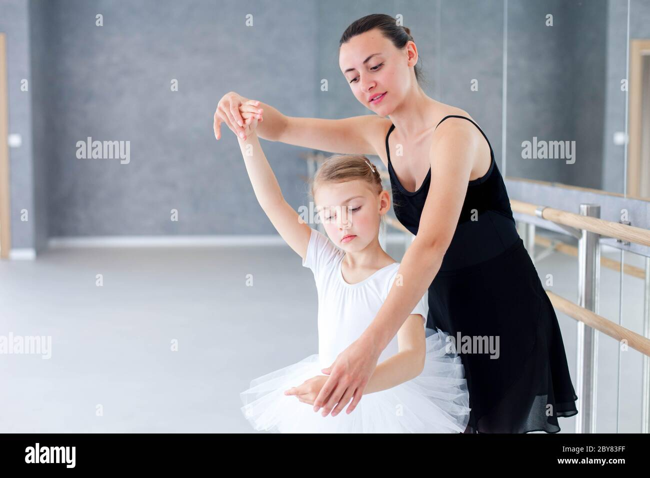 erwachsenen ballett anfanger klasse nj