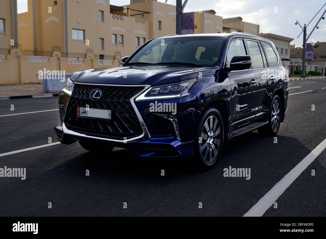 2020 Lexus LX 570 Price and Release date