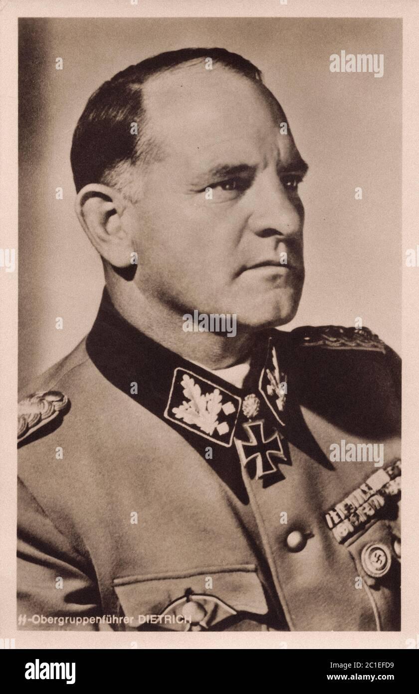 Nazi frisuren