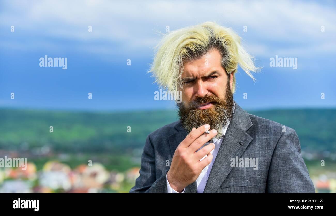 Gefärbt blond mann haare Frisuren Blond