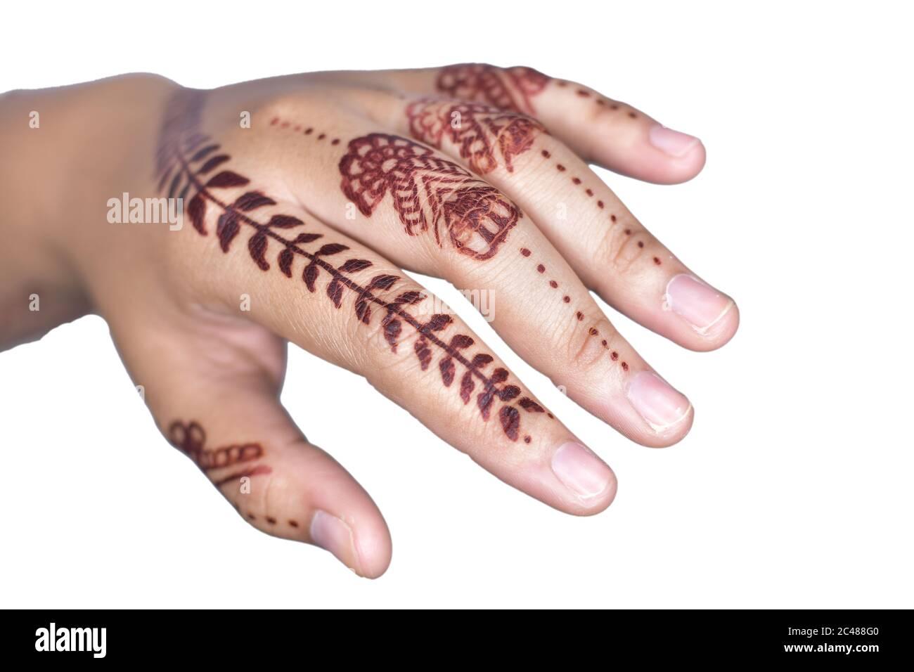Hand frau tattoo 175 Best