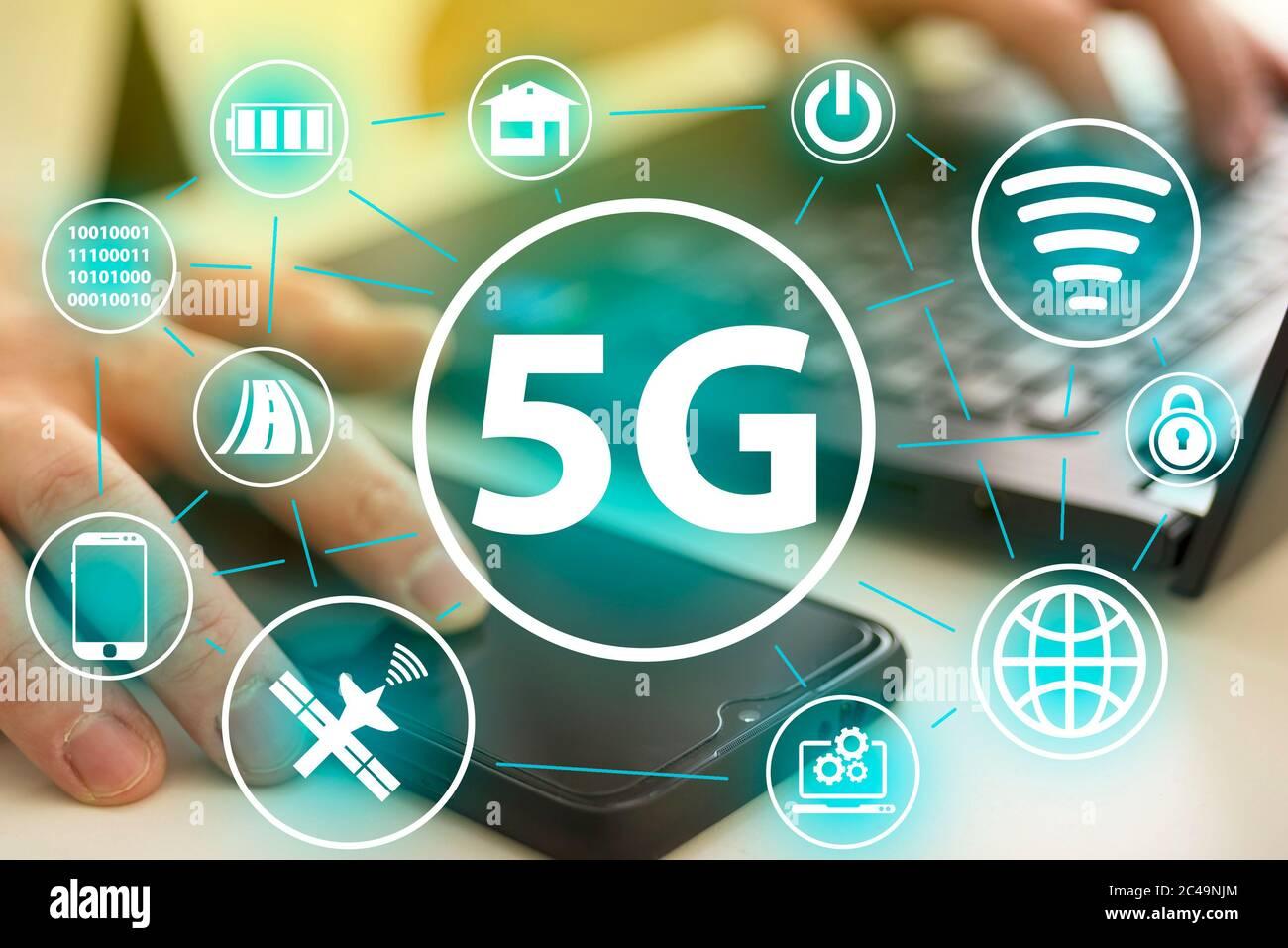 20G Telekommunikation Business Technology ist ein webbasiertes ...