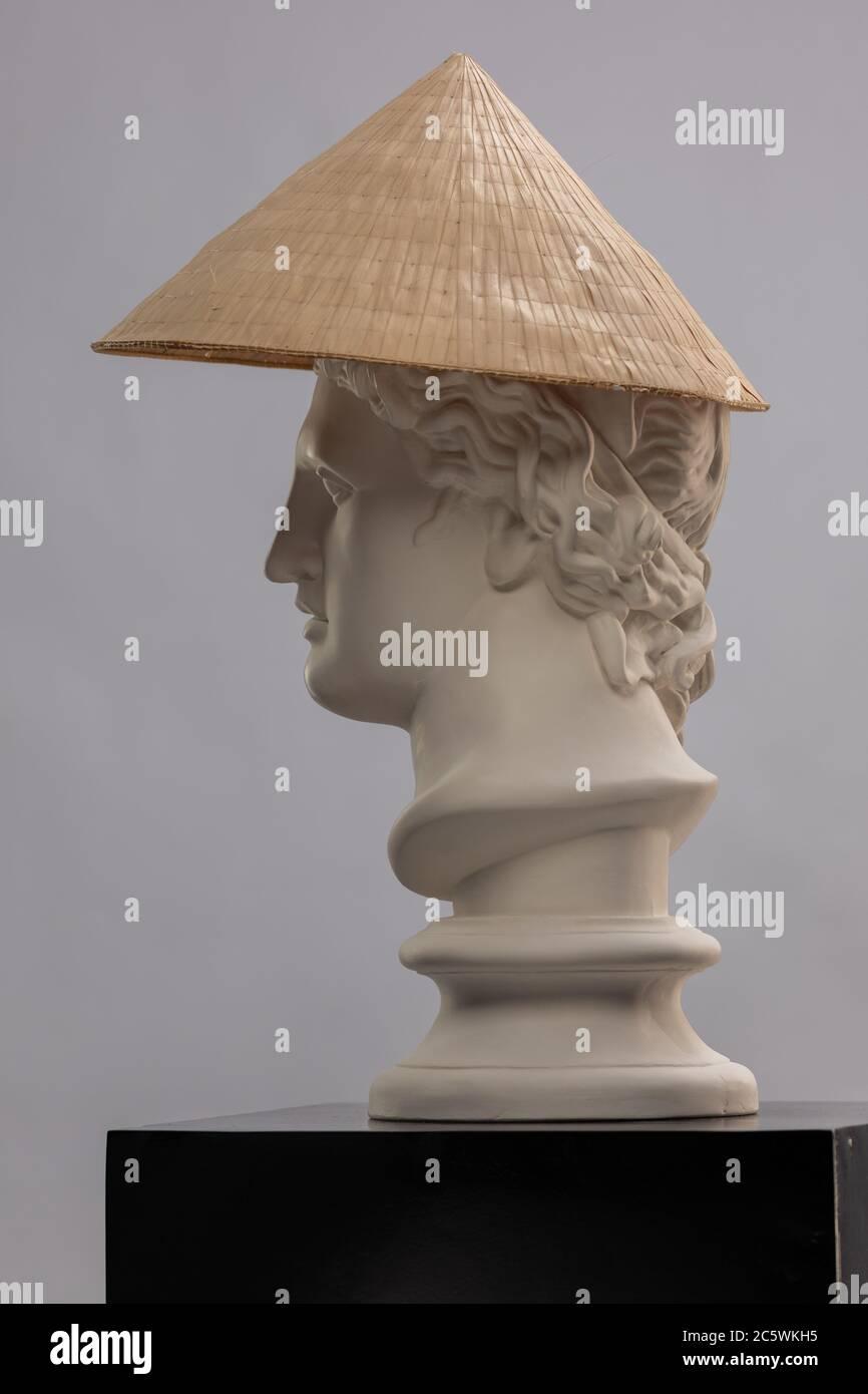 niedliche buste asiaten